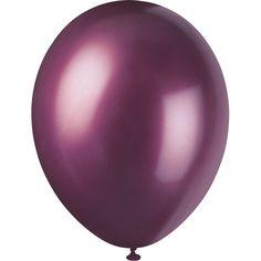 Color Ciruela - Plum!!! Balloon