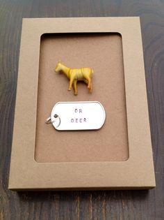 Gift Card - Oh Deer