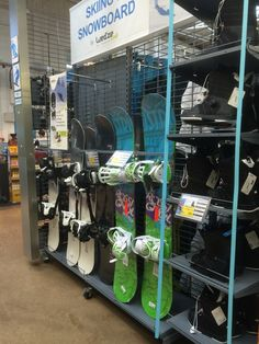 0178f587a Decathlon - Sheffield - Outdoors - Sports - Disciplines - Activities -  Customer Journey - Layout - Landscape - Visual Merchandising -  www.clearretailgroup. ...
