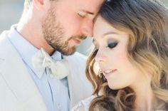 Meer informatie over #bruids #visagie vind je op InternetHuwelijk!