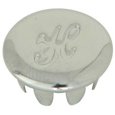 Kingston Brass KBHI601AL Replacement Index Button Cover for KB601 Faucet