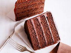 Single Serve Funnel Cake Recipe