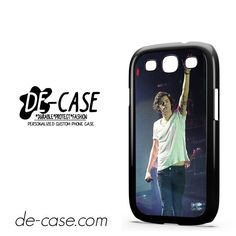 One Direction Konser DEAL-8228 Samsung Phonecase Cover For Samsung Galaxy S3 / S3 Mini