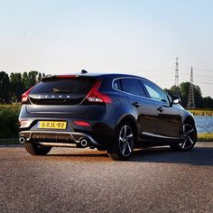 The new Volvo V40 #selectcovers