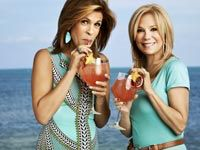 97 Best Kathie Lee And Hoda Dresses Images Today Show