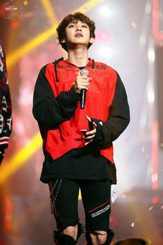 FY! EXO Park Chanyeol