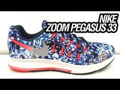 Nike Air Zoom Pegasus 33 Jungle Pack - Tênis Certo