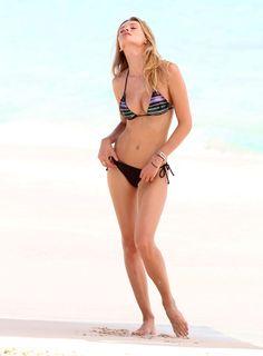 Edita Vilkeviciute – Victoria's Secret Bikini Photoshoot in St. Barts more @ http://luvcelebs.com