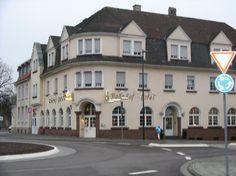 Saarlouis, Germany