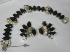 Vintage Sarah Coventry Bracelet and by mimmiestreasurechest, $29.00