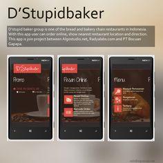 D'Stupid Baker