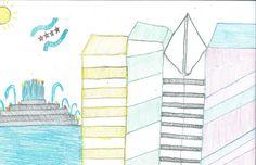 Giselle Hernandez, 3rd Grade, Rachel Carson Elementary