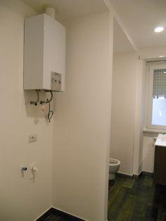 1000 images about progetto bagno e lavanderia on - Bagno e antibagno ...