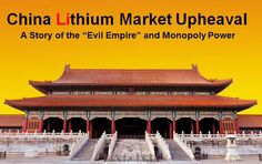 Kirill Klip.: My Outrages Lithium Price Prediction Of $15k per MT Of LCE And Joe Lowry On China Lithium Market Upheaval.