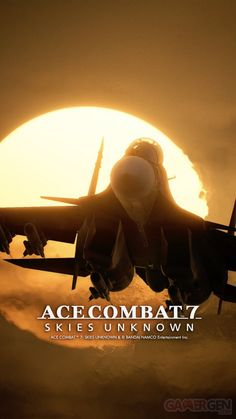 142 Best Ace Combat images in 2019 | Jets, Fighter jets, Air