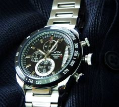 7199da153490 Relojes Montreal Oficial Argentina (montrealARG) en Pinterest