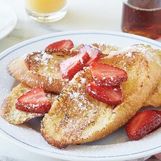 Baked French Toast | Cooking Light