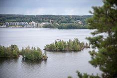Vinkkejä Tampereelle matkustaville