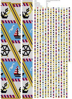 20 around bead crochet rope pattern Bead Crochet Patterns, Bead Crochet Rope, Peyote Patterns, Beading Patterns, Beaded Crochet, Loom Bracelet Patterns, Friendship Bracelet Patterns, Jewelry Patterns, Beaded Earrings Native