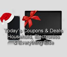 Coupon Deals, Everything, Coupons, Computers, Trust, Household, Coding, Canada, Day