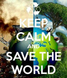 Save the world. www.dogwoodalliance.org