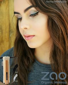 Powerful enough to last all day and delicate enough to be suitable for sensitive eyes!  #ZaoOrganicMakeup Liquid Eyeliner!  Essence Of Nature! #CrueltyFree #ChemicalFree #Sustainable #GoGreen #EcoFriendly #Vegan #HealthyLiving #ToxicFreeBeauty #EthicalLiving #GreenBeauty #OrganicMakeup #NonToxicBeauty #GreenLiving #CleanBeauty #NaturalBeauty #OrganicBeauty #LuxuryMakeup #MakeupLover #OrganicBlogger #HealthyLife #MakeupJunkie #CrueltyFreeBeauty #ZaoMakeup #MUA #SaveThePlanet #Makeup #Eyes