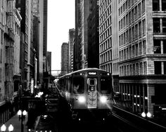 12 Elegant Black And White Photography Chicago - http://photograp.club/12-elegant-black-and-white-photography-chicago/