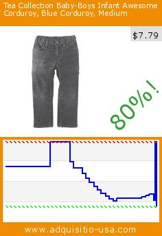 Tea Collection Baby-Boys Infant Awesome Corduroy, Blue Corduroy, Medium (Apparel). Drop 80%! Current price $7.79, the previous price was $39.00. http://www.adquisitio-usa.com/tea-collection/baby-boys-infant-awesome-3