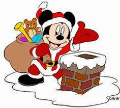 Mickey Mouse As Santa By The Chimney - Mickey Mouse Christmas - Holiday Disney Character Designs in 4 sizes Embroidery - Natal Do Mickey Mouse, Mickey Mouse Christmas, Disney Christmas, Christmas Holidays, Minnie Mouse, Disney Style, Disney Love, Disney Art, Walt Disney