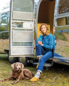 #Airstream #TradeWind 1970 #glamping by #tomsvintagetrailers #Fotoshooting in Goslar Germany in Autumn. Foto by #switchstudio for #haflinger. Trade Wind, Vintage Trailers, Airstream, Glamping, Toms, Germany, Hipster, Autumn, Studio