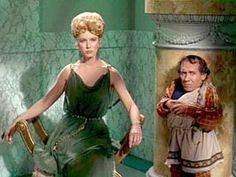 Plato's Stepchildren. From: Star Trek: The Original Series