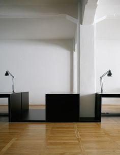 Thomas Bendel – Büro Point-Blank Int.