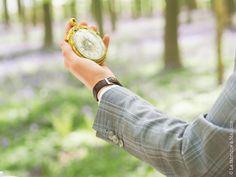 Le temps au pays de merveilles :)