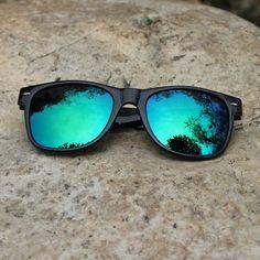 Cool Sunglasses for Men Women Colorful Bright Classical Fashion Summer Oculos Mirror UV Protection Glasses