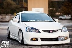 This Acura RSX car is CLEAN! - http://rpmcity.com/2014/03/this-acura-rsx-car-is-clean/