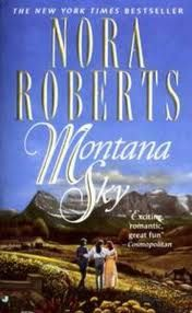 Montana Sky by Nora Roberts