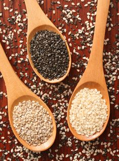 Is It Safe To Consume Sesame Seeds During Pregnancy? Is it safe to consume sesame during pregnancy? Ricardo Recipe, Cucumber Seeds, Italian Spices, Chicken Skewers, Food Industry, Stuffed Hot Peppers, Asian Recipes, Chicken Recipes, Cooking