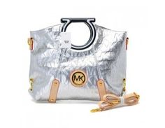 Michael Kors Classic Tote Bags With MK Logo