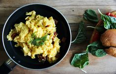 7 Ways You Screw Up Scrambled Eggs—and How to Achieve Fluffy Perfection …