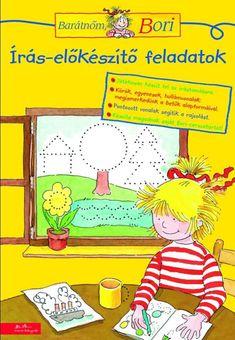 moksha.hu | Foglalkoztatók gyerekeknek: Barátnőm, Bori-sorozat | http://www.moksha.hu