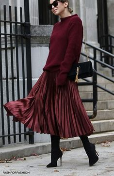 fun outfits for women winter & fun outfits for women . fun outfits for women winter . fun outfits for women over 40 . fun outfits for women chic . fun outfits for women funky . fun outfits for women summer Fashion 2018, Modest Fashion, Look Fashion, Skirt Fashion, Trendy Fashion, Autumn Fashion, Fashion Outfits, Fashion Trends, Fashion Ideas