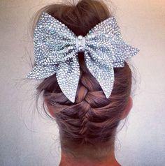 Cheer bow!!!!!❤️❤️