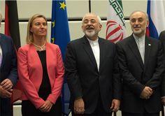 """Europäische Koalition für Israel: Kein """"business as usual"""" mit iranischem Regime - http://www.audiatur-online.ch/2016/02/22/europaeische-koalition-fuer-israel-no-business-as-usual-mit-iranischem-regime/"""