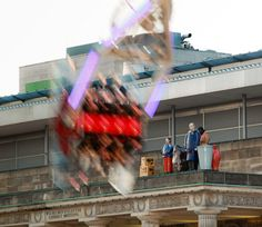 Stadtfest Kassel | Pressefotografie Kassel Technik http://www.ks-fotografie.net/