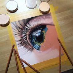 WANT A FREE FEATURE ?   CLICK LINK IN MY PROFILE !!!    Tag  #LADYTEREZIE   Repost from @art_by_melina   #wip on this pastel drawing11 hours so far .  #illustratenow #artisthelp #artshelp #artacademy #artscrowds #theartlovers #sharingart #storyof_art #artsviral  #imignationarts #artistic_nation #phanasu #worldofpencils #artsanity #art_4share #art_empire  #nawden #dailyarts #instaartexplorer #artscloud #artmagazine #artistic_share  @art_spotlight @art.academy @arthomepage #artistic_dome…