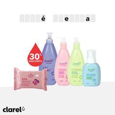 Consegue dizer-nos a que gama pertencem estes produtos de higiene intíma Bonté que estão com 30% de desconto na sua loja Clarel? https://www.clarel.pt/flipbooks/3a23marco2016/index.html#