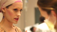 Nominating Jared Leto as Ray (Rayon) in Dallas Buyers Club for Best Actor in a Supporting Role