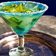 Margaritas Fresca - you'll love every sip of these tasty margarita.