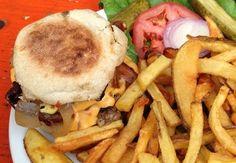 Verden bedste burger?