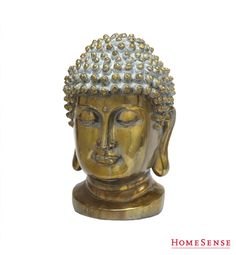 Discover unique decorative ideas for your home. HomeSense has a fine selection of Bed and Bath & Home Décor products at great prices. Find a HomeSense store near you. Buddha Decor, Room Ideas, Decor Ideas, Homesense, Bath, Upholstered Chairs, Decoration, Color Trends, Decorating Tips